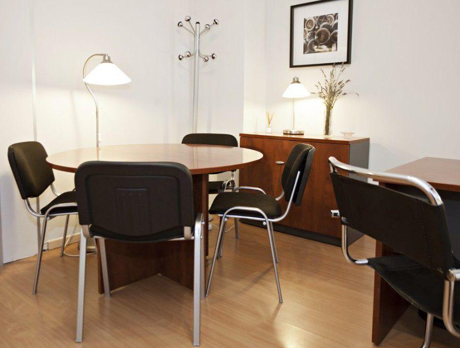 Imagen del despacho 1 de Espais & Co. Despacho en alquiler en Barcelona (Zona Sagrada Familia)