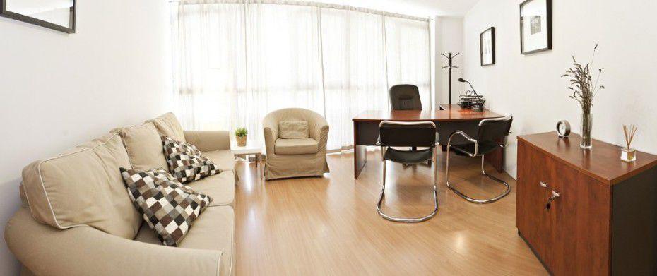 Imagen del despacho 2 de Espais & Co. Despacho en alquiler en Barcelona (Zona Sagrada Familia)
