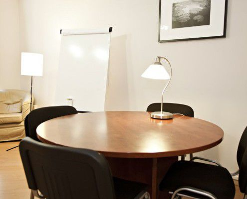 Imagen del despacho 3 de Espais & Co. Despacho en alquiler en Barcelona (Zona Sagrada Familia)