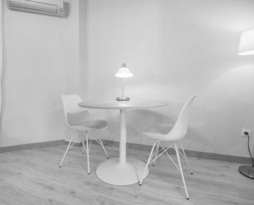 Vista despacho 4 espais&co